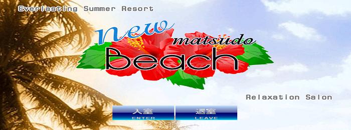 ニュービーチのイメージ画像